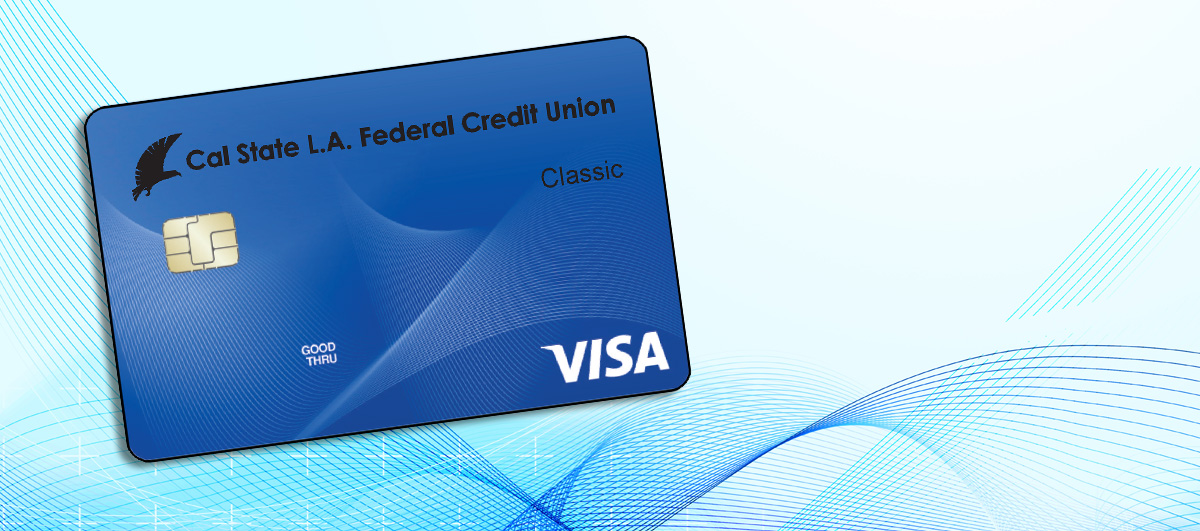 We're Upgrading Our Credit Cards!