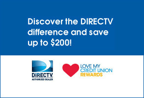 Save with DirecTV
